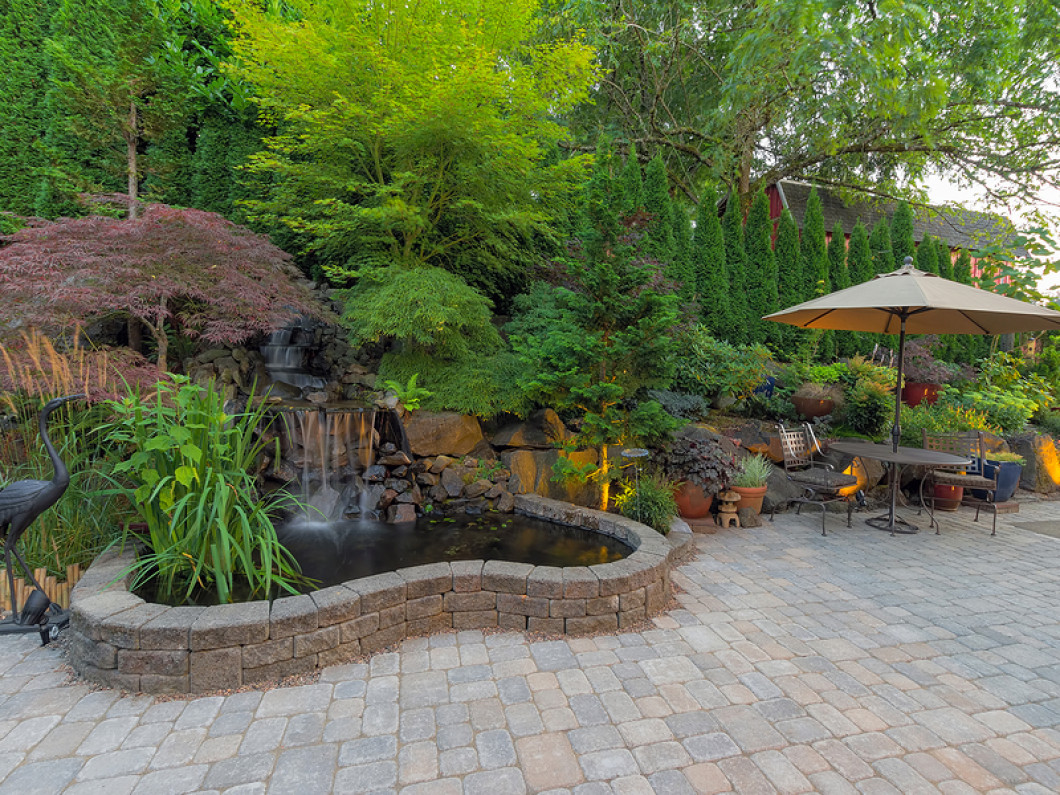 Premier Hardscaping Services in Milford & Withamsville, OH